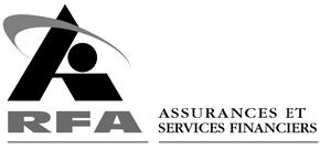 RFA Assurances et Services Financiers, Cabinet de services financiers,