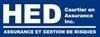 HED Courtier en Assurance Inc.