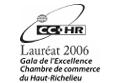 Lauréat Gala de l'Excellence Chambre de Commerce du Haut-Richelieu