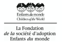 Enfants du monde