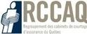 Le Regroupe des cabinets de courtage en assurances du Québec - RCCAQ