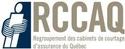 Regroupement des cabinets de courtages en assurance du Québec